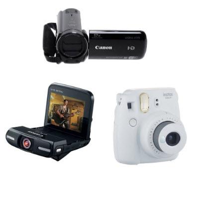 Photos & Vidéos numériques