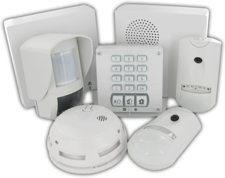 Systèmes d'alarmes