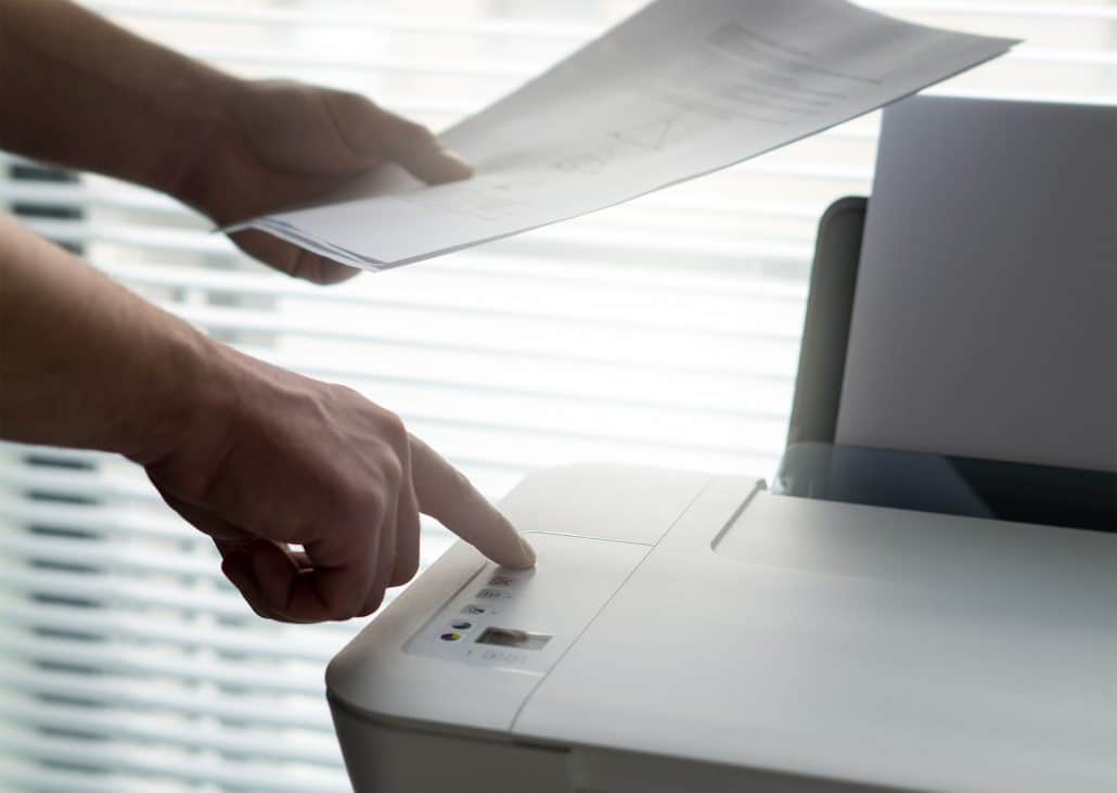 imprimante brother