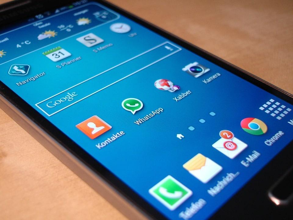 intelligence artificielle smartphone